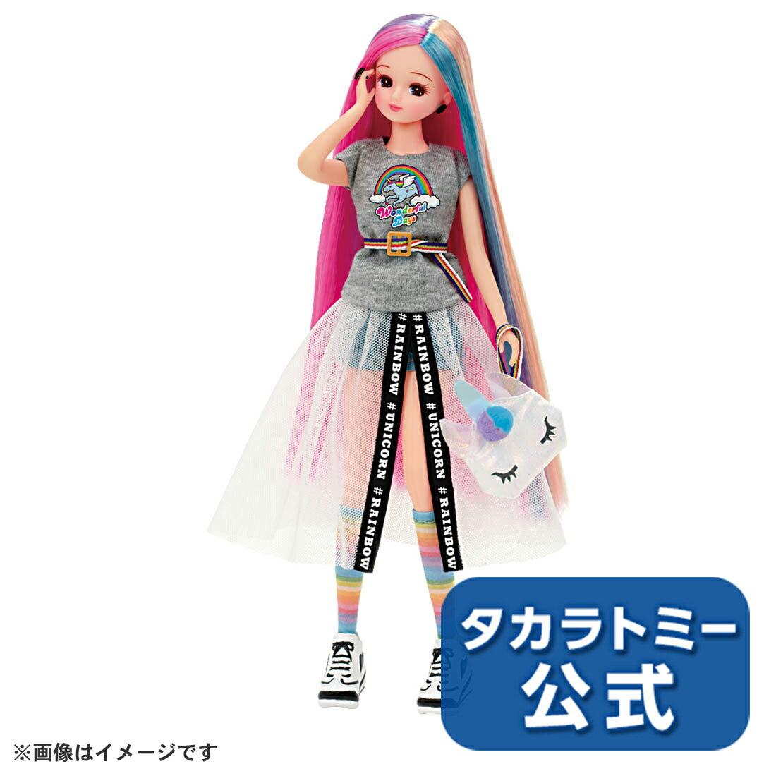 ぬいぐるみ・人形, 着せ替え人形  Licca