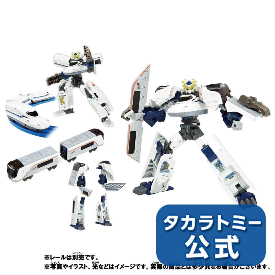 おもちゃ, ロボットのおもちゃ  Z Z N700S