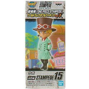コレクション, フィギュア  ONE PIECE STAMPEDE vol.3