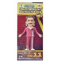 コレクション, フィギュア : -ONE PIECE FILM GOLD- vol.2