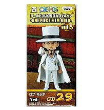 コレクション, フィギュア : -ONE PIECE FILM GOLD- vol.5
