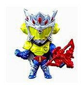 Kamen Rider duke : 02