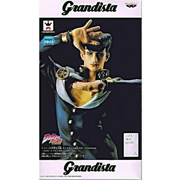 コレクション, フィギュア  GrandistaJOJOS FIGURE GALLERY1