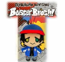 ぬいぐるみ・人形, ぬいぐるみ : IKEBUKURO DIVISION Buster Bros!!!