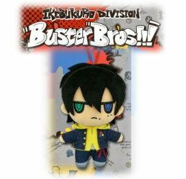 コレクション, フィギュア  : IKEBUKURO DIVISION Buster Bros!!!