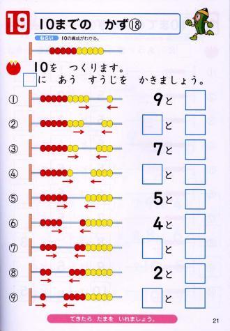 【楽天市場】トモエそろばん アバカス100練習帳セット 100玉 ...