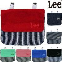 リー/LEE/Leeキッズポケットポーチ2/LA0350