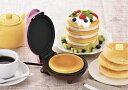 HOME SWANプチパンケーキメーカー