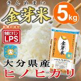 【送料無料】金芽米大分ヒノヒカリ