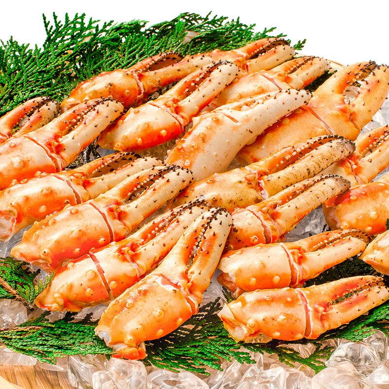 送料無料 訳あり タラバガニ爪 たらばがに爪 2kg 500g×4パック かに爪21-25サイズ 形が不揃いなだけで超お得【わけあり 訳アリ タラバガニ たらばがに カニ爪 かに爪 かにつめ カニツメ カニつめ 蟹 タラバ たらば ボイル冷凍 豊洲市場 鍋 ギフト】