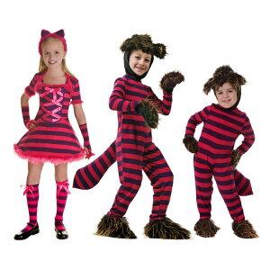187e9df02595b ハロウィン 衣装 子供 猫 キャット 動物 女の子 男の子 ガール ベビー 赤ちゃん アニマル 全身 ハロウィン コスプレ ねこ