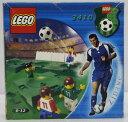 レゴ スポーツサッカー 3410