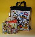 子供会向き駄菓子詰め合わせセット2wayバッグ入りお菓子セット #648Aの商品画像