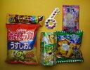 子供会向き駄菓子詰め合わせセット(すべて国産品)税込368円セット Hの商品画像
