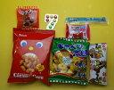 子供会向きの駄菓子詰め合わせセット(すべて国産品)188円セット Aの商品画像