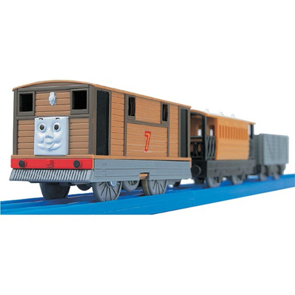 電車・機関車, 電車  TS-11
