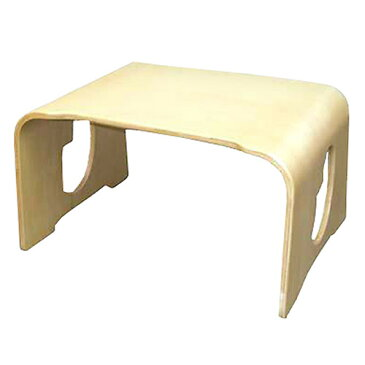 キコリのテーブル