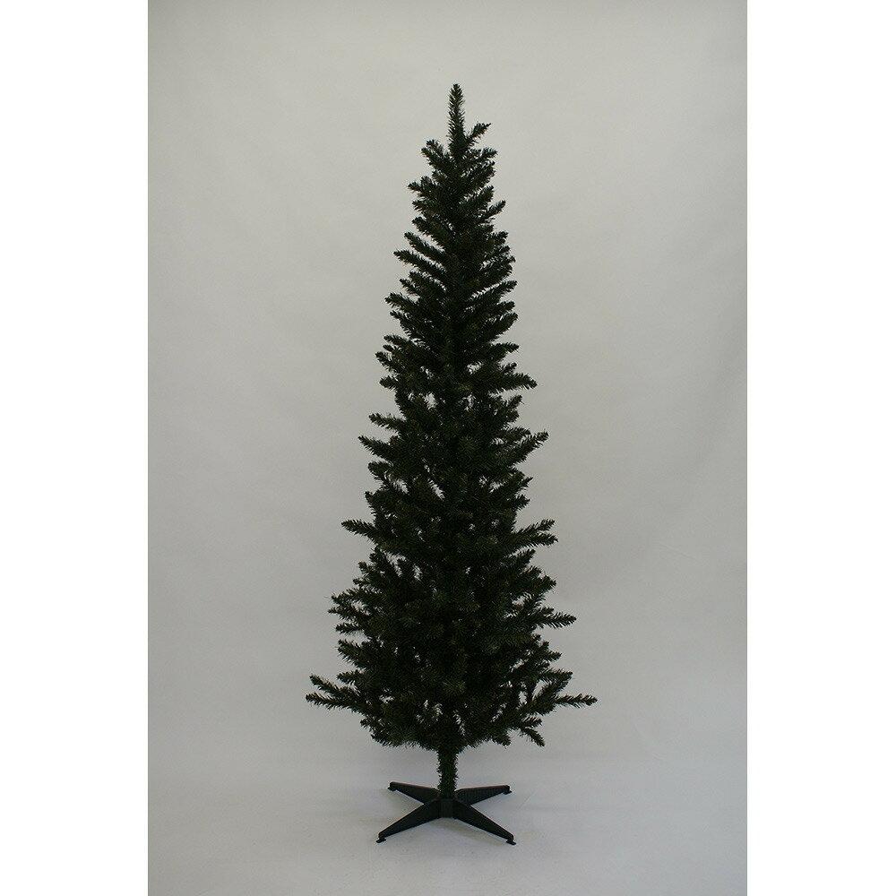 【クリスマスツリー】トイザらス限定 チアー! スリムマジソンツリー 210cm【クリアランス】