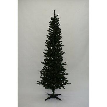 【クリスマスツリー】トイザらス チアー! スリムマジソンツリー 210cm 【送料無料】