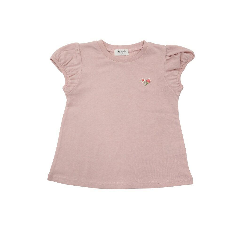 トップス, Tシャツ・カットソー  RAT-A-TAT T (90cm)