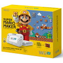 Wii U スーパーマリオメーカー セット【送料無料】