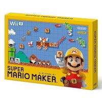 【WiiUソフト】スーパーマリオメーカー
