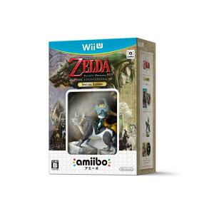 【Wii Uソフト】ゼルダの伝説 トワイライトプリンセス HD SPECIAL EDITION…