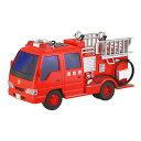 サウンドシリーズ サウンドポンプ消防車