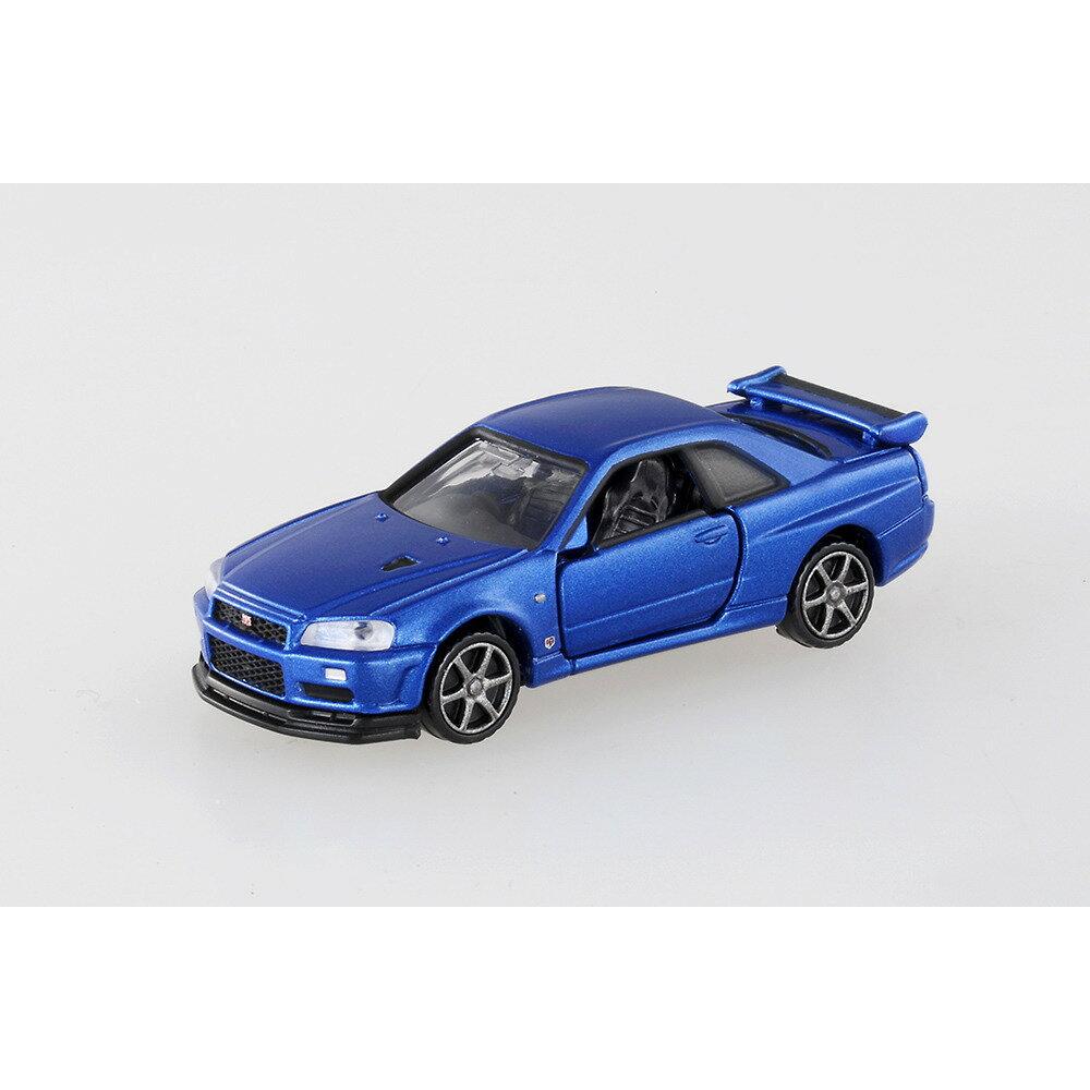 車, ミニカー・トイカー  11 GT-R V-SPEC2 Nur