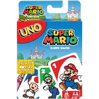 UNO(ウノ)スーパーマリオ