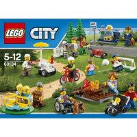 レゴシティ60134レゴ(R)シティの人たち