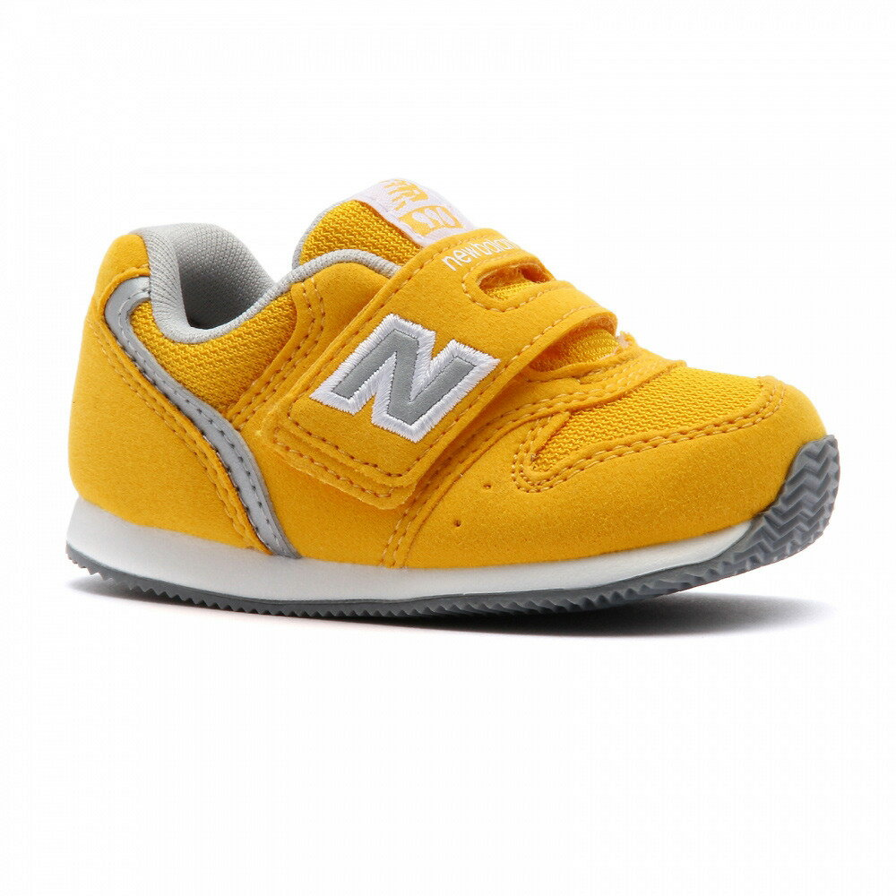 new balance new balance infant shoes FS996 CYI (yellow x
