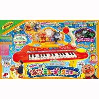 アンパンマンキラ★ピカ★いっしょにステージミュージックショー