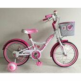 16インチ 子供用自転車 ハードキャンディ スパイスガール(ピンク)【送料無料】