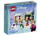 """レゴ ディズニープリンセス 41147 アナと雪の女王""""アナのスノーキャンプ"""""""