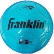 3号 フランクリン サッカーボール(ブルー)