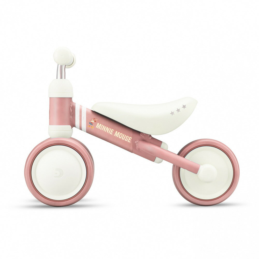 D-bike mini ディズニー ミニー