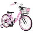 【クリアランス】18インチ 子供用自転車 ハローキティ ジュエリー【送料無料】