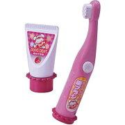 おしゃべり 歯ブラシ