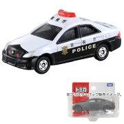 クラウン パトロールカー