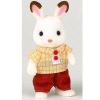 シルバニアファミリーショコラウサギのお父さん
