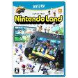 【Wii Uソフト】 Nintendo Land