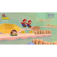 【WiiUソフト】スーパーマリオ3Dワールド
