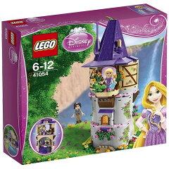 レゴ ディズニー・プリンセス 41054 ラプンツェルのすてきな塔
