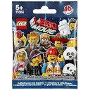 レゴ 71004 ミニフィギュア レゴ ムービーシリーズ