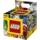 レゴ 基本セット 10681 くみたてキューブ【送料無料】
