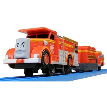 プラレールトーマス TS‐19 消防車フリン