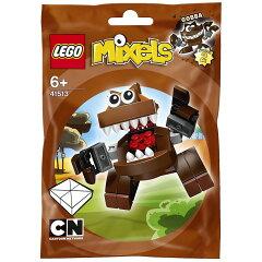 レゴ 41513 ミクセルシリーズ2 ゴバ