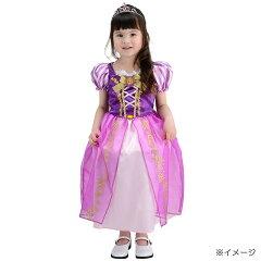 ディズニープリンセス ふわりんドレス ラプンツェル【送料無料】
