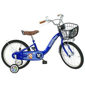 18インチ 子供用自転車 妖怪ウォッチ